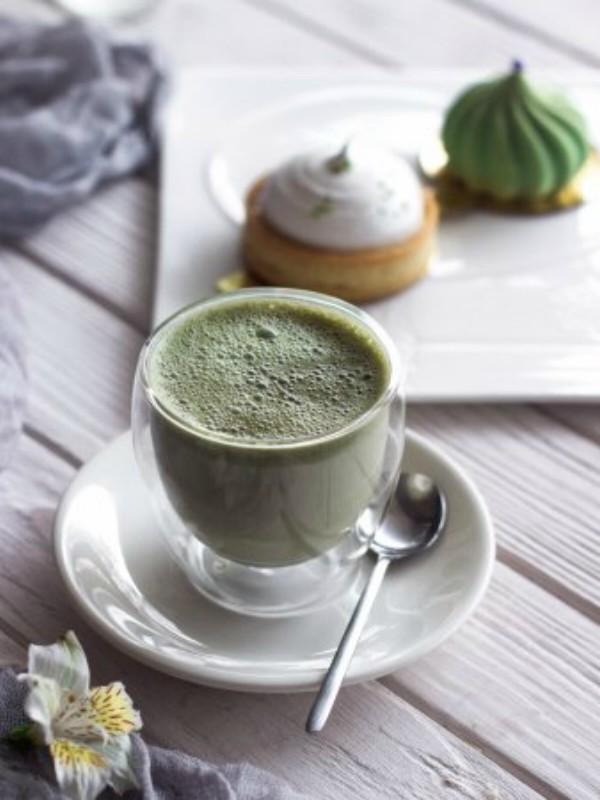 """Umesto kafe: zašto """"matcha latte""""  predstavlja novi gastronomski trend?"""