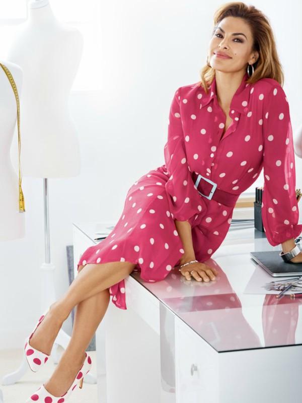 Prolećna kolekcija Eve Mendez koju će obožavati sve moderne dame