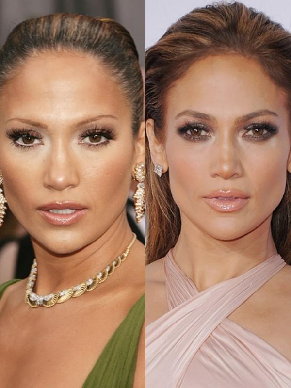 Kako oblik obrva može promeniti izgled lica