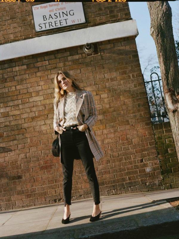 MangoGirl - londonska modna priča Lucy Williams