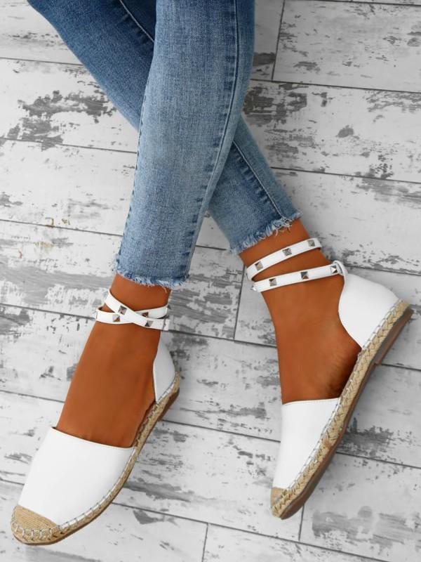 Espadrile - idealne cipele za leto
