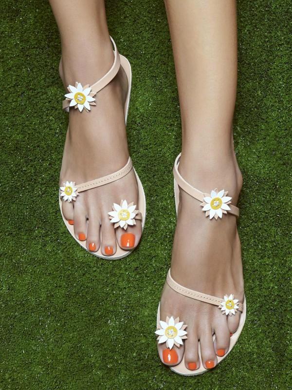 Omiljene sandale Džeki Kenedi u modernoj verziji