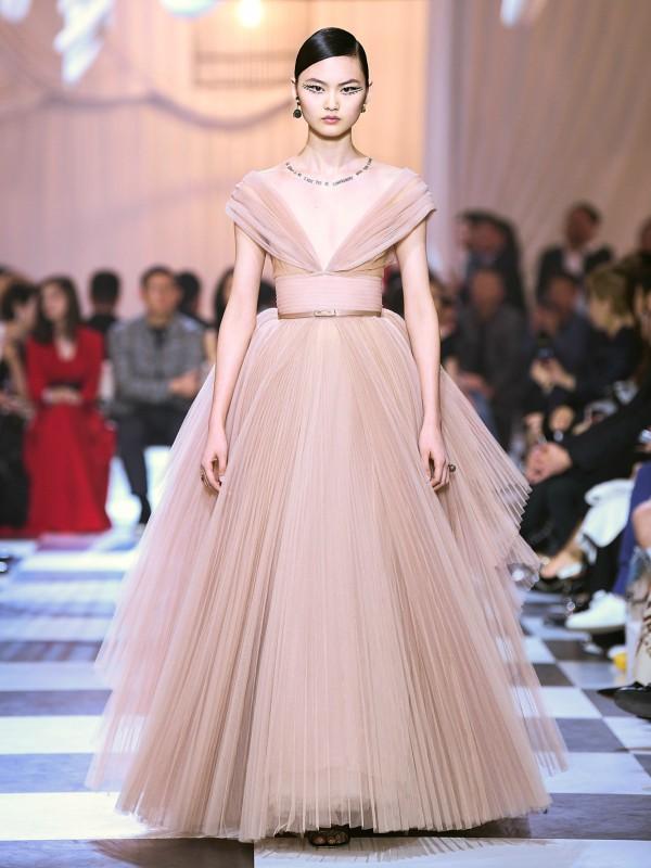 Dior predstavio haute couture kolekciju u Šangaju