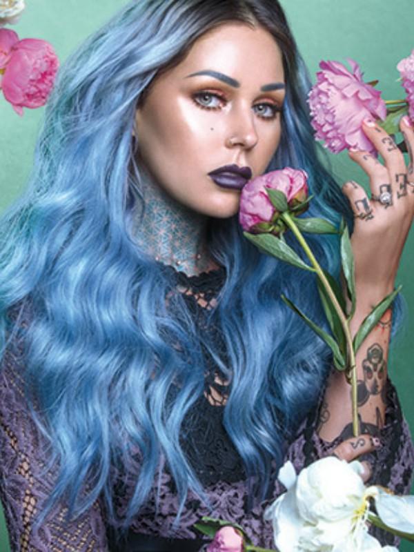 Nova makeup kolekcija Urban Decay x Kristen Leanne