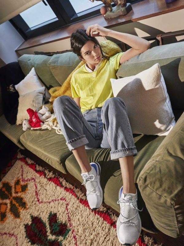 Kendal Džener predstavlja adidas Originals Arkyn