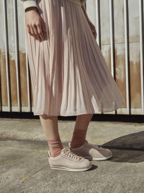 Nike x Maria Sharapova LA Cortez