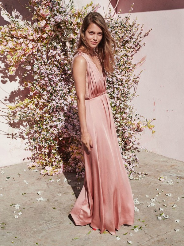 """In Full Bloom"" – najlepše prolećne haljine iz H&M-a"