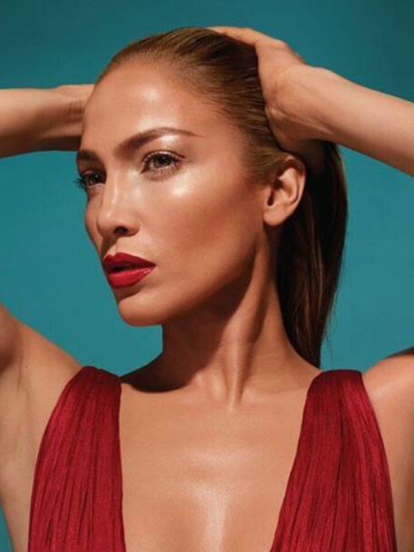 Nova makeup kolekcija - Jennifer Lopez x Inglot