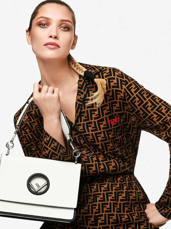 Fendi lansira kapsula kolekciju za Net-a-porter