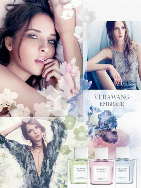 Vera Wang Embrace French Lavender & Tuberose
