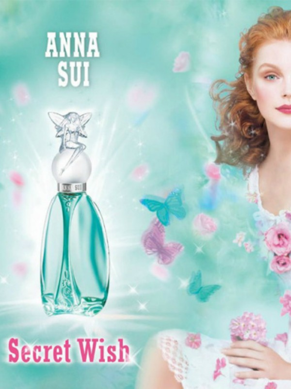 Anna Sui Secret Wish Fairy Dance Sparkle