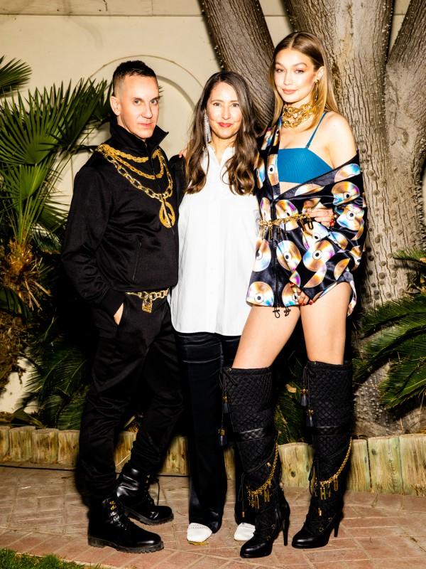 H&M otkrio dizajnersku saradnju sa Moschinom uživo na Instagramu