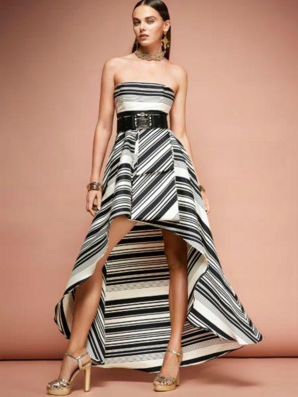 Liu Jo Gold: glamur kao modni prefiks