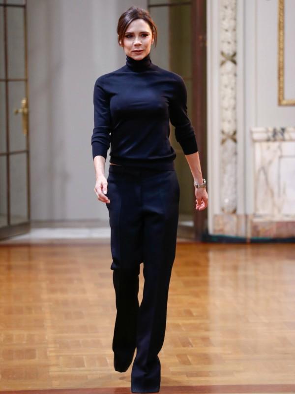 Kako se stil Viktorije Bekam promenio tokom 20 godina