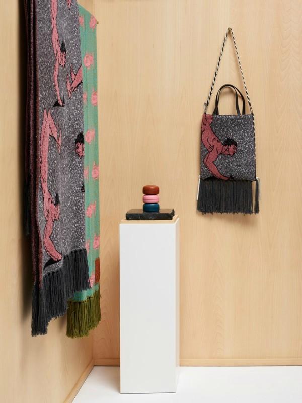 Loewe predstavio kolekciju za uređenje doma u Milanu