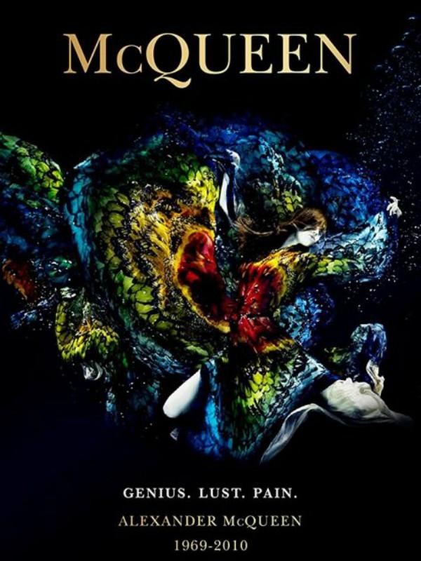 Video dana: prvi tizer novog filma o Aleksandru Mekvinu