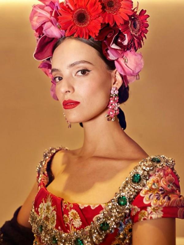 Kako je bilo na reviji Dolce & Gabbana u Meksiku
