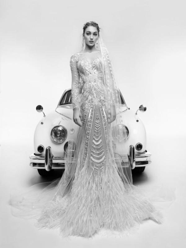 Zuhair Murad predstavio neverovatno elegantnu kolekciju venčanica