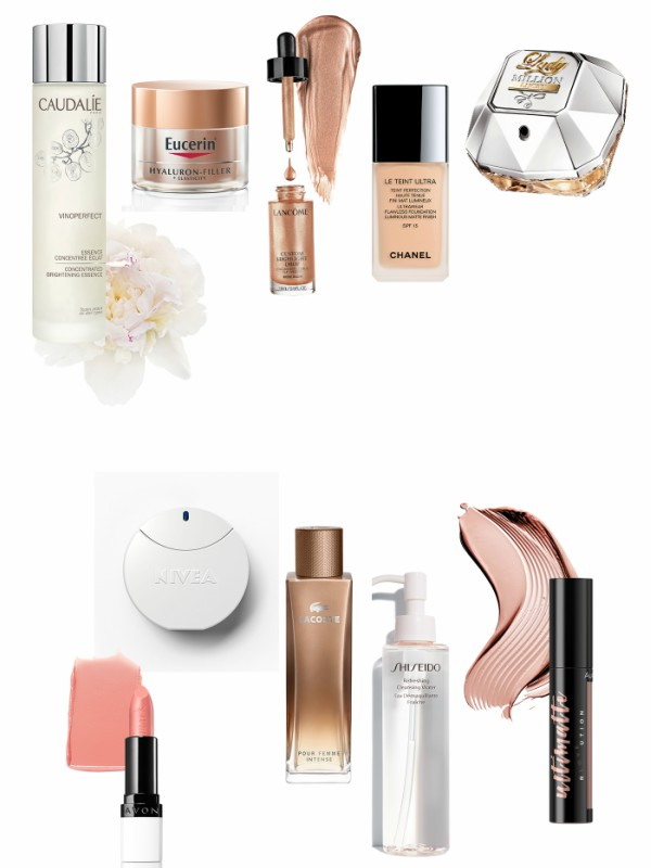 10 neodoljivih beauty favorita