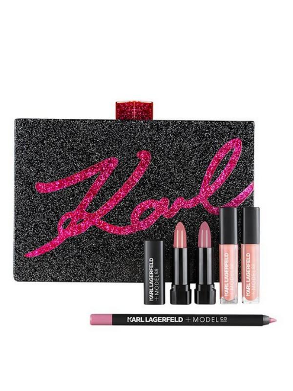 Karl Lagerfeld i ModelCo predstavljaju novu liniju šminke