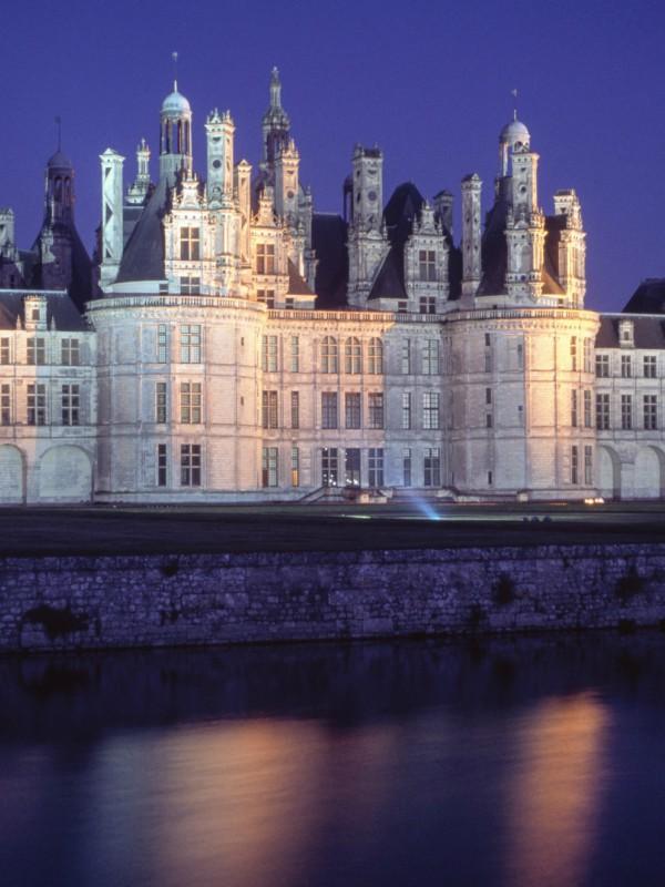 Putovanje: 3 bajkovita dvorca u Francuskoj koji će vas očarati