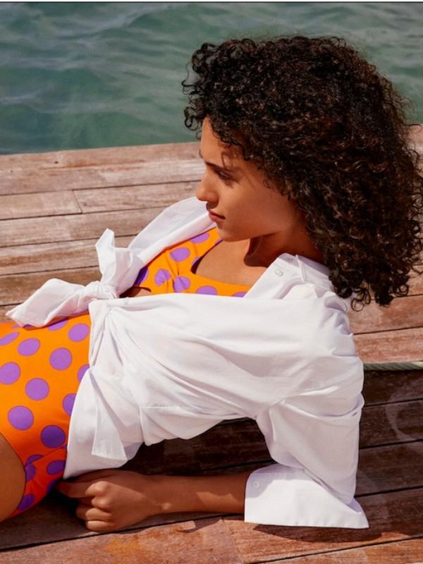 Jednodelni kupaći kostimi iz high street ponude