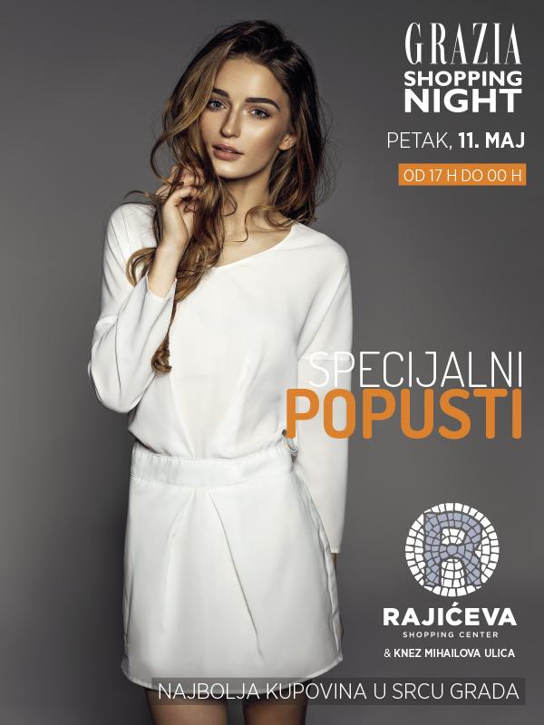 Veliki modni zalet u centru Beograda!