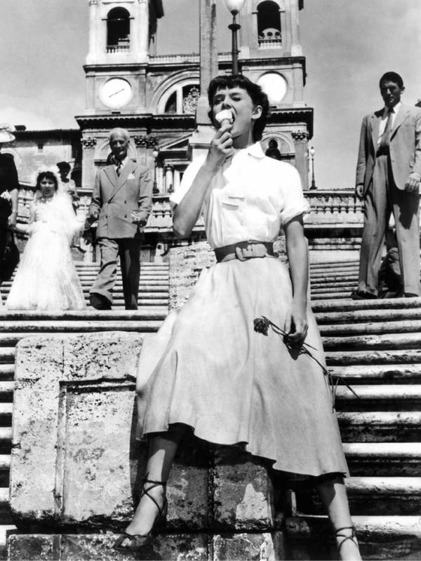 Praznik u Rimu: 14 suknji u stilu Odri Hepbern