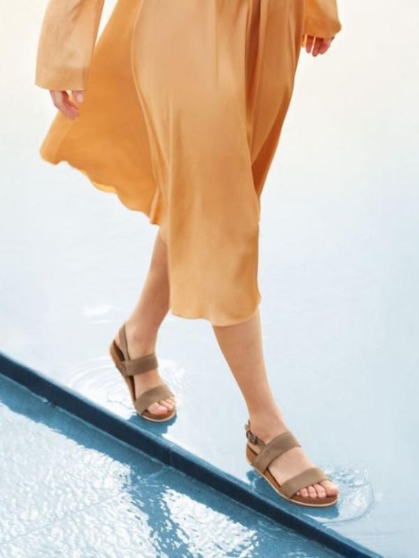 Predlog Timberlanda za leto: ženske sandale