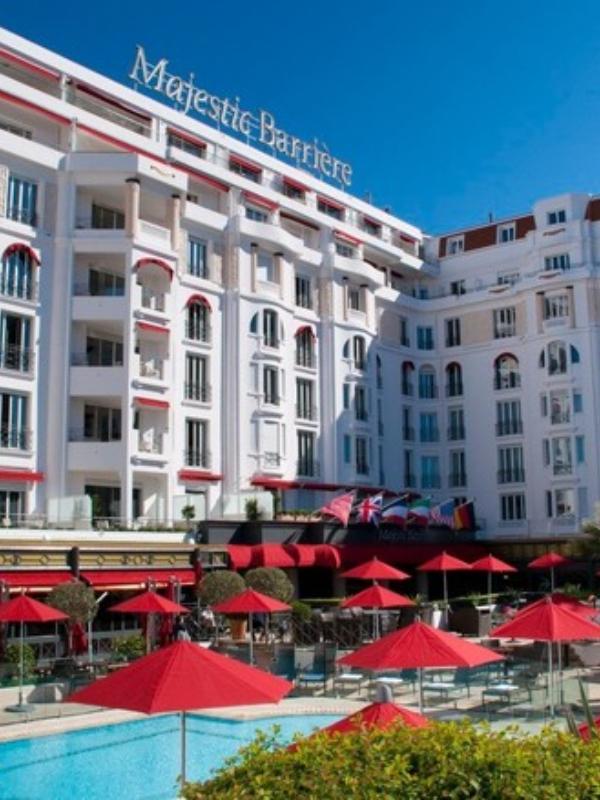 Omiljena mesta poznatih ličnosti na Azurnoj obali