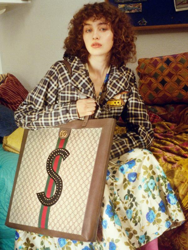 Do It Yourself: novi projekat brenda Gucci