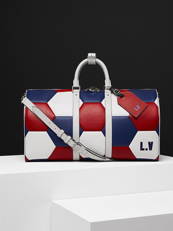 Louis Vuitton predstavlja kolekciju povodom Svetskog prvenstva u fudbalu