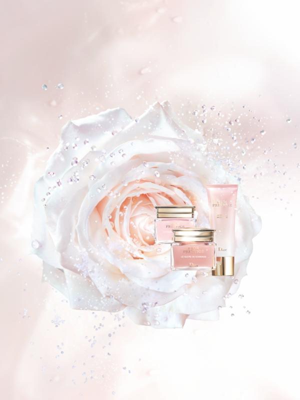 Dior predstavlja nove proizvode za negu lica Prestige