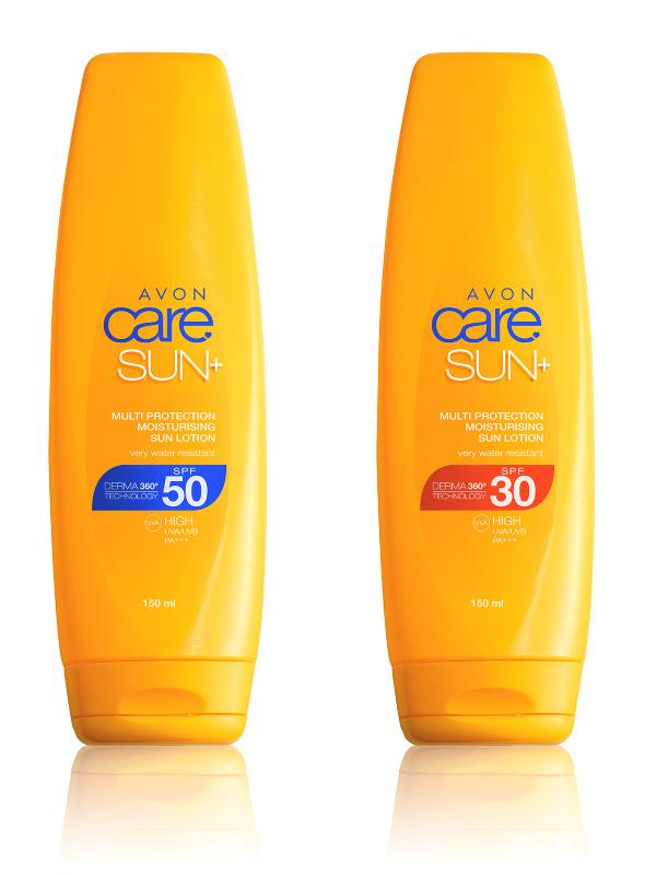 Avon Care Sun linija proizvoda