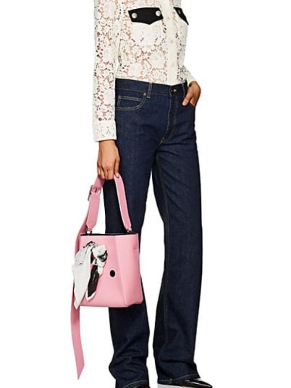 Kolekcija torbi Calvin Klein x Andy Warhol