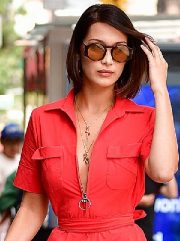 10 crvenih odevnih komada koji su vam potrebni ovog leta