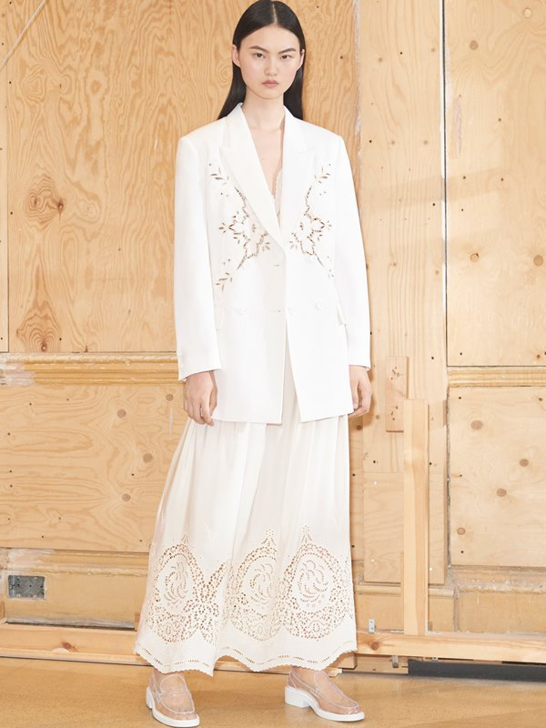 Ptice sreće: Stella McCartney Resort 2019
