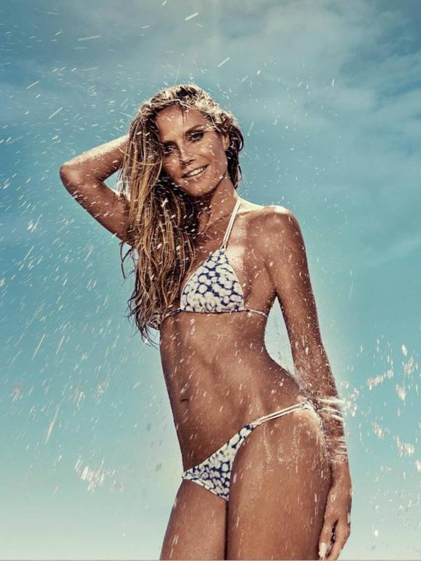 5 zvezda koje su predstavile svoje linije kupaćih kostima