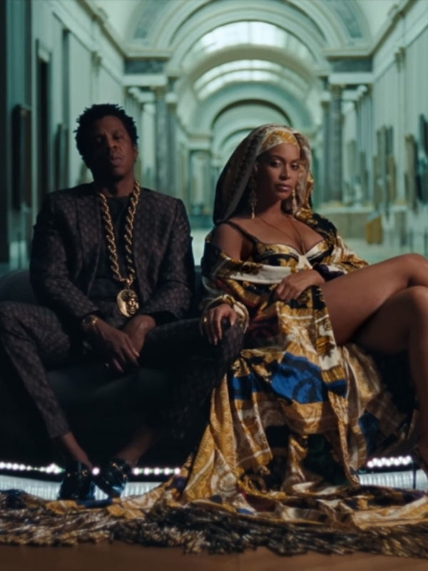 Everything Is Love: Bijonse i Džej Zi objavili zajednički album