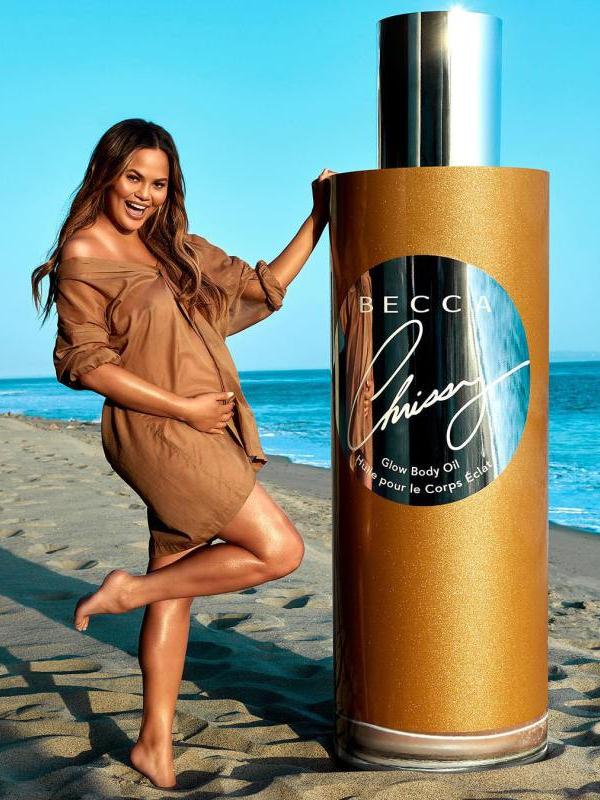 Nova letnja kolekcija - Becca x Chrissy Teigen