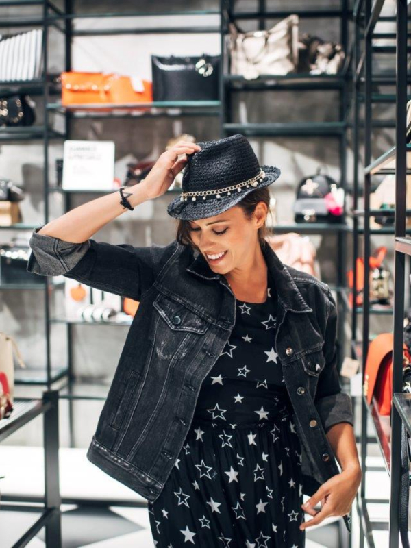 Natali Dizdar odabrala Fashion&Friends top komade