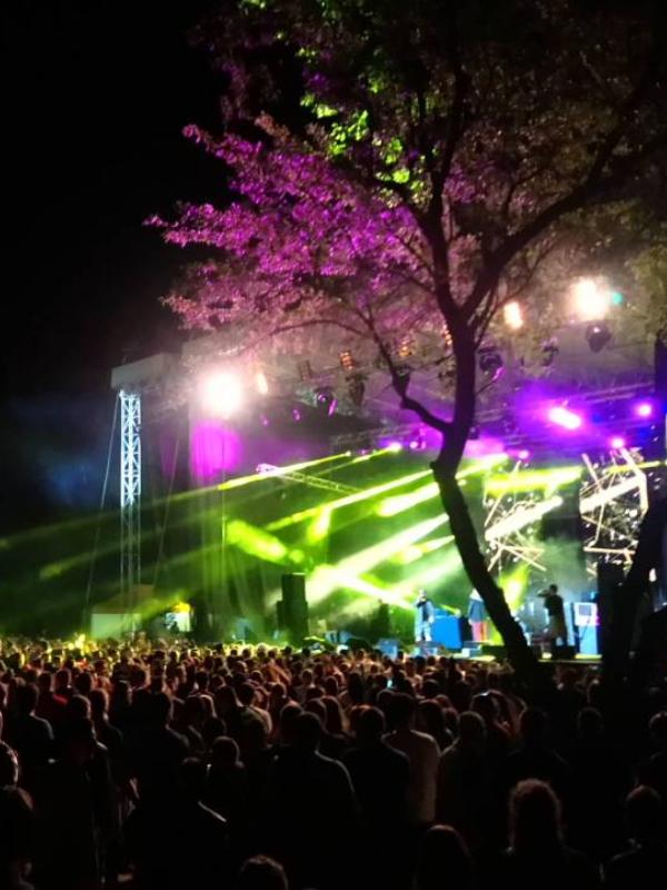 Završen Enter - muzički festival u Topčideru