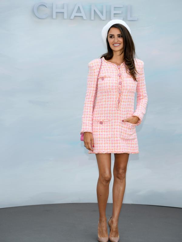 Penelope Kruz je novi ambasador brenda Chanel