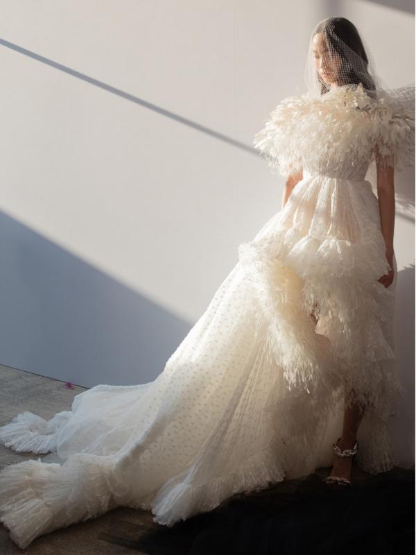 Nova moda: Giambattista Valli Couture jesen/zima 2018/2019