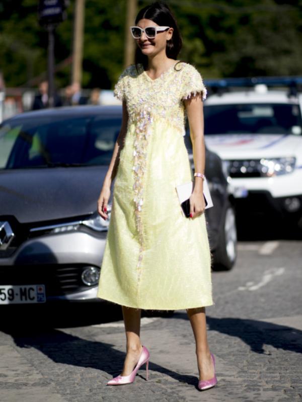 Šta se nosilo na Nedelji visoke mode u Parizu?