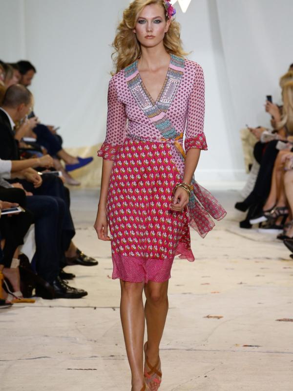 Brzo rešenje: letnje haljine na vezivanje