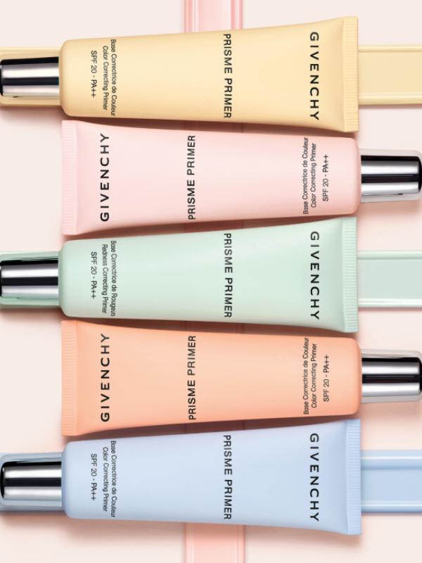 Savršena koža uz nove prajmere Prisme Primers Givenchy