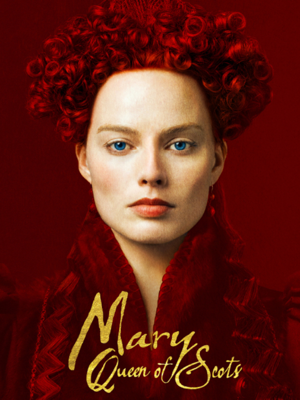 "Uskoro: Margo Robi i Serše Ronan u filmu ""Mary Queen of Scots"""