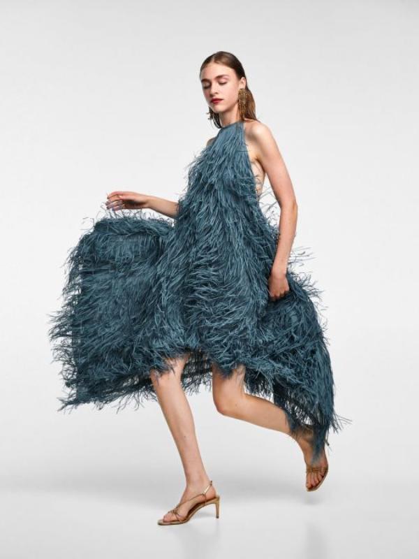 Nova kolekcija Zara jesen/zima 2018/2019