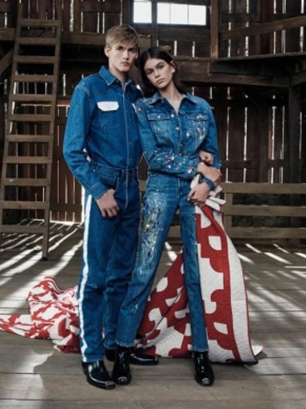 Calvin Klein predstavlja kolekciju po vrlo povoljnim cenama